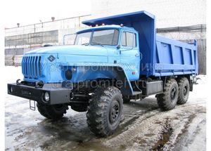 Самосвал Урал 4320 (58312E)