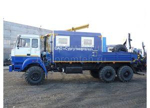 АРОК (Урал-4320, модель 69022C)